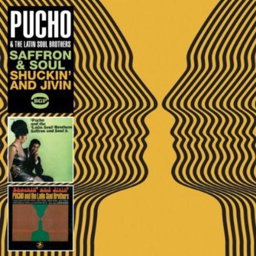 Saffron & Soul /  Shuckin & Jivin [Import]