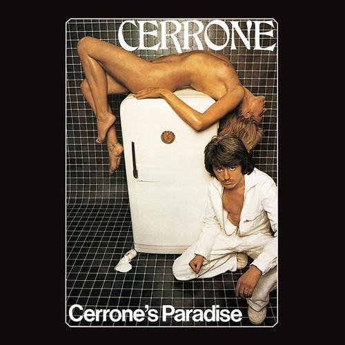 Cerrone's Paradise (Cerrone II)