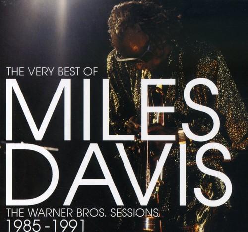 Miles Davis-Very Best of: Warner Sessions