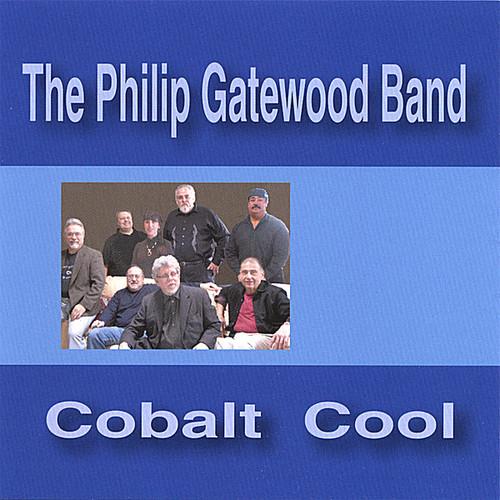Cobalt Cool