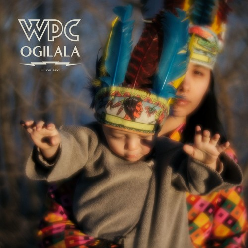 Billy Corgan - Ogilala [Indie Exclusive Limited Edition Pink LP]