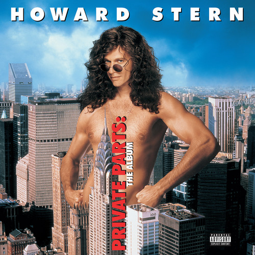 Various Artists - Howard Stern Private Parts: The Album [2LP]