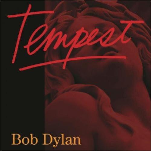 Bob Dylan - Tempest (W/Cd) [180 Gram]