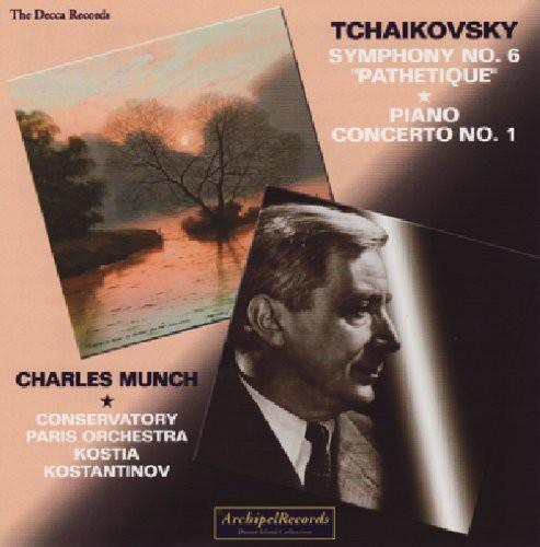 Sinfonie 6 Klavierkonzert