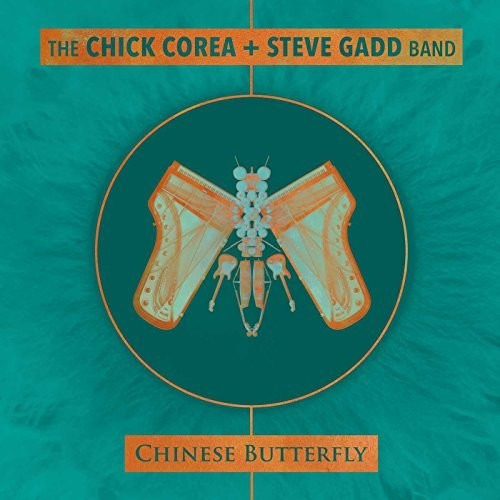 Chick Corea - Chinese Butterfly [3LP]