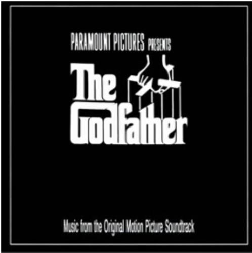Nino Rota - The Godfather [Vinyl Soundtrack]