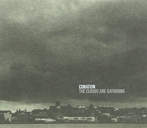 Clouds Are Gathering [Import]