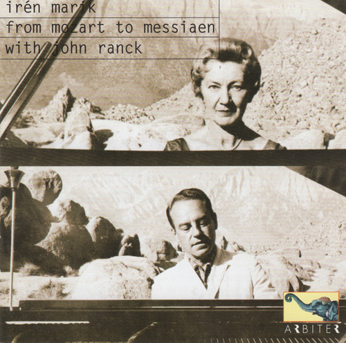 From Mozart to Messiaen