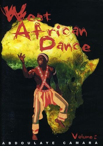 West African Dance 2