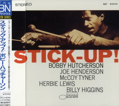 Stick Up [Import]