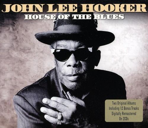 John Lee Hooker - House Of The Blues [Import]