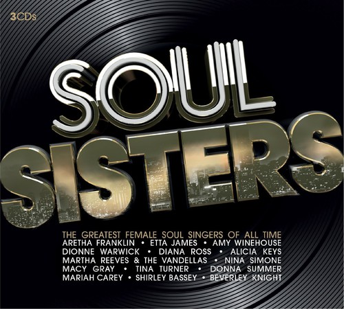 Soul Sisters [Import]