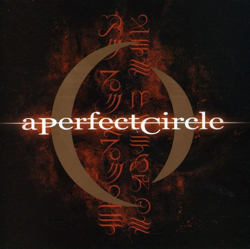 A Perfect Circle-Mer de Noms