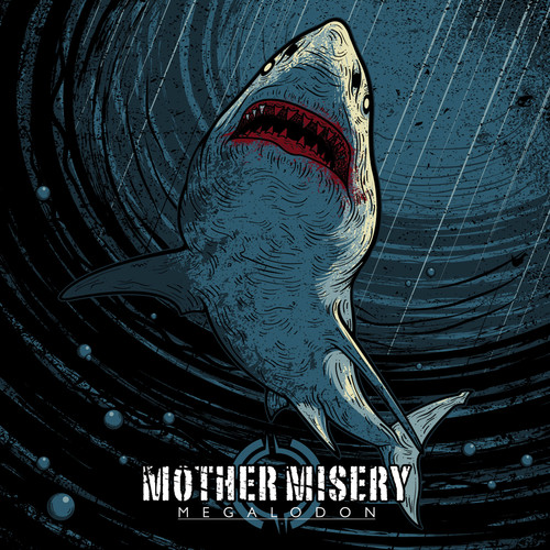 Mother Misery - Megalodon [Digipak]