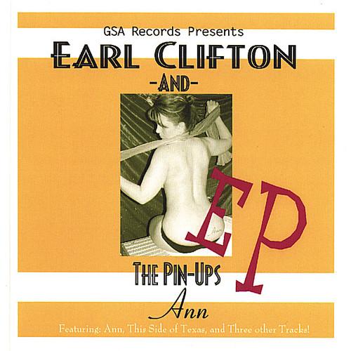 Ann EP