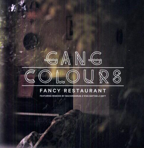 Fancy Restaurant Remixes