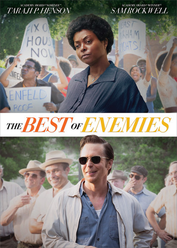 The Best of Enemies [Movie] - The Best of Enemies