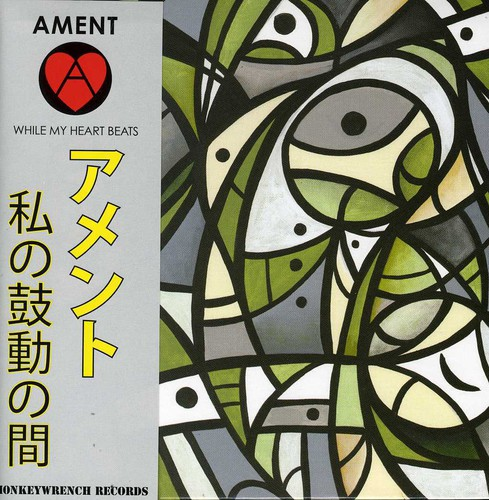 Jeff Ament - While My Heart Beats