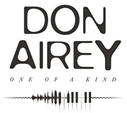 Don Airey - One Of A Kind [Import]