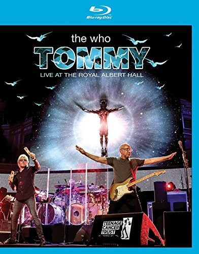 The Who: Tommy Live at the Royal Albert Hall