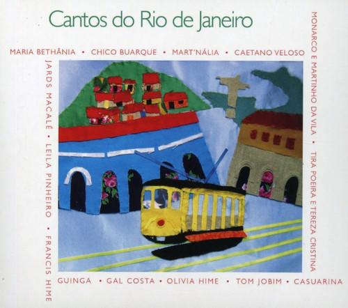 Cantos Do Rio de Janeiro /  Various [Import]