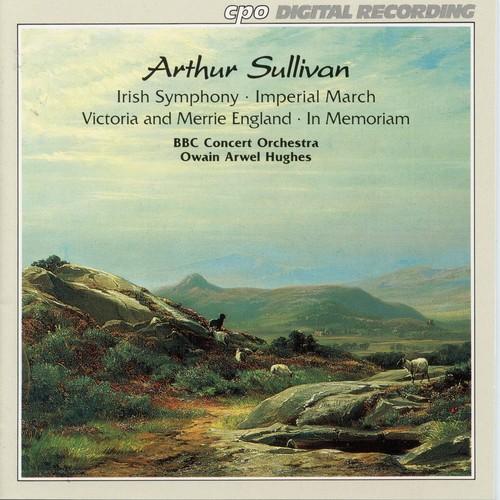 Irish Symphony /  Victoria & Merrie England