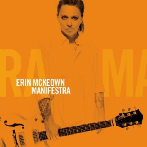 Erin Mckeown - Manifestra (Dig)