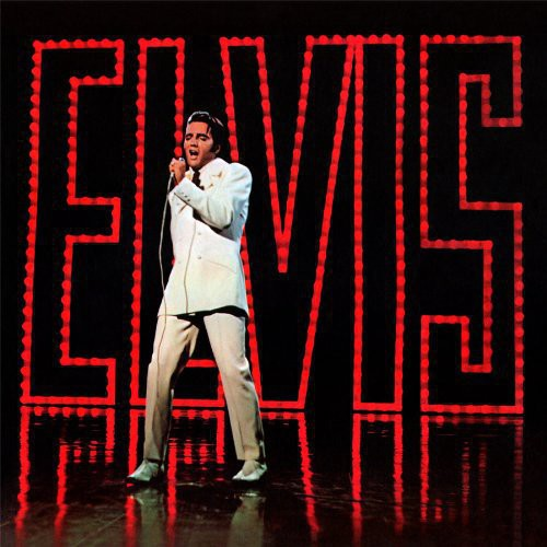 Elvis: NBC TV Special