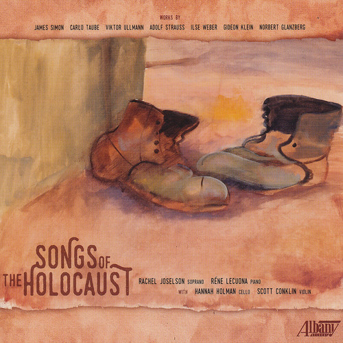 Songs of the Holocaust