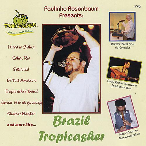 Brazil Tropicasher
