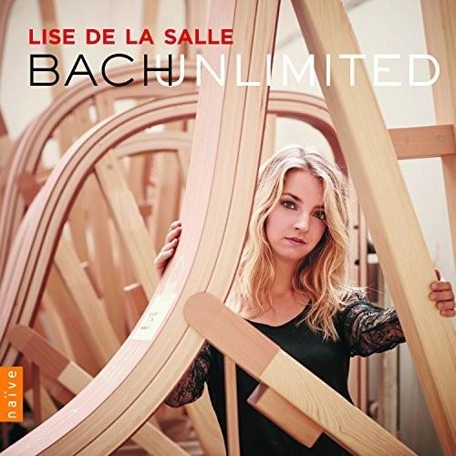 J Bach S / Salle - Bach Unlimited / Lise De La Salle