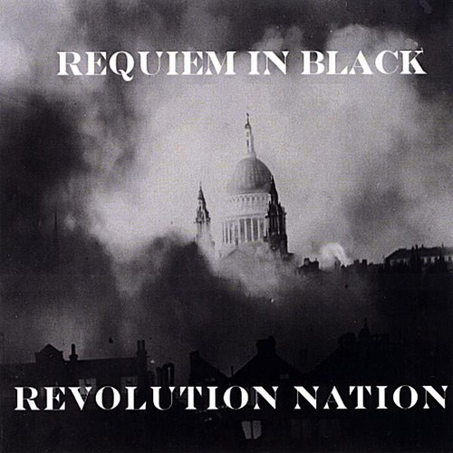Revolution Nation