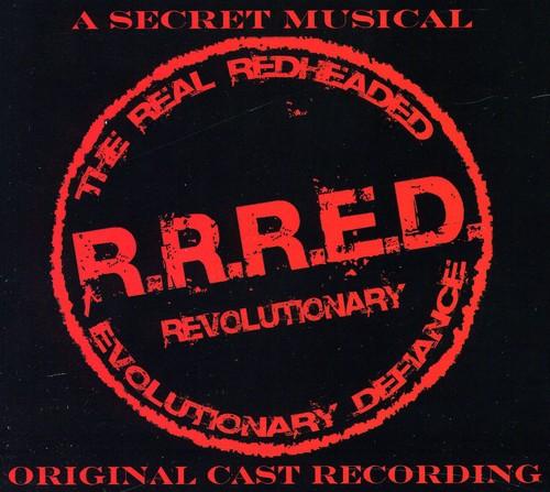 R.R.R.E.D. A Secret Musical (O.C.R.)