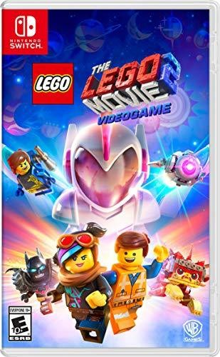 - The LEGO Movie 2 Videogame for Nintendo Switch