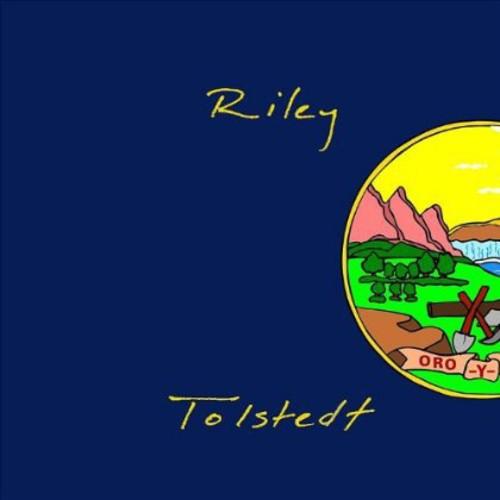 Riley Tolstedt