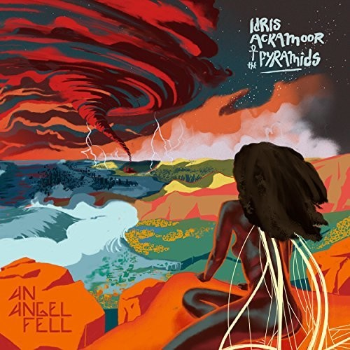 Idris Ackamoor & The Pyramids - An Angel Fell (Uk)