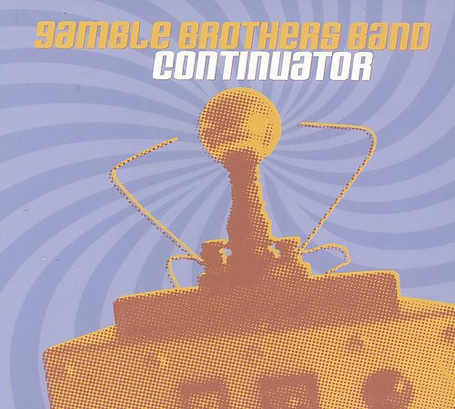 Continuator