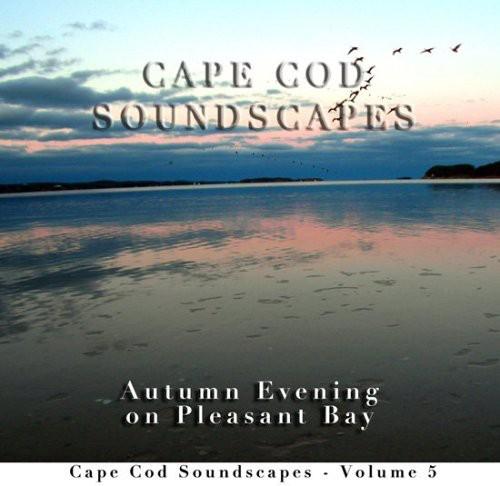 Cape Cod Soundscapes: Autumn Evening on Ple 5