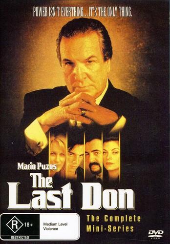 Last Don [Import]