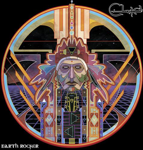 Clutch - Earth Rocker [Vinyl]