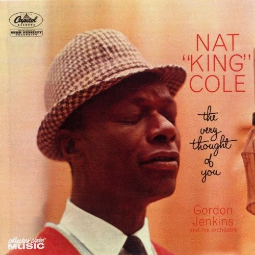 Nat King Cole - Very Thought Of You [LP]
