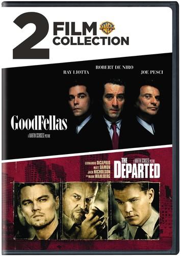 Goodfellas/Departed