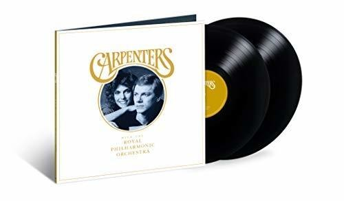 Carpenters - Carpenters With The Royal Philharmonic Orchestra [2LP]
