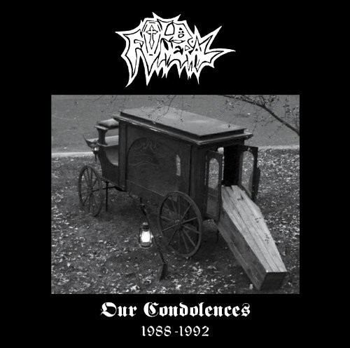 Our Condolences [Import]