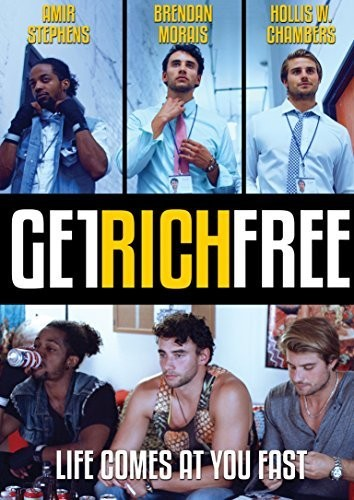 Get Rich Free