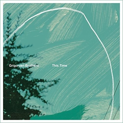 This Time [Import]