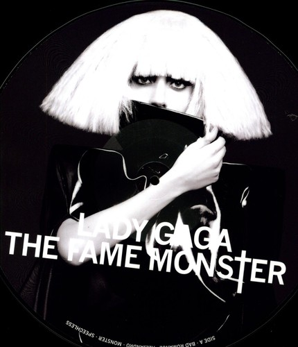 Lady Gaga - Fame Monster (Picture Disc) (Pict)