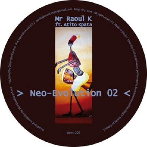 Neo-Evolution 02 (Feat. Atito Kpata)