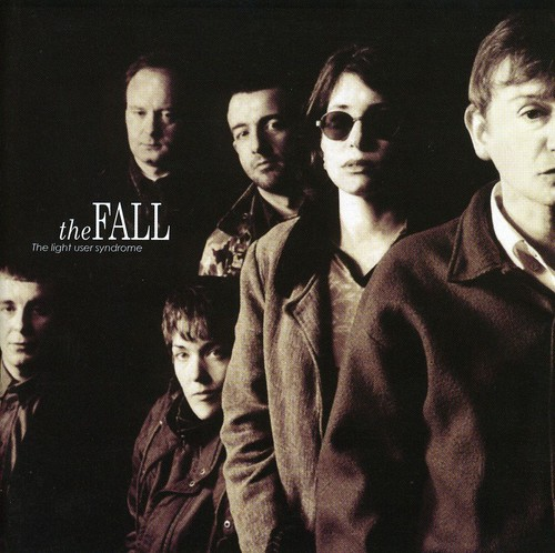 The Fall - Light User Syndrome [Import]