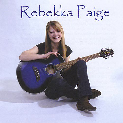 Rebekka Paige